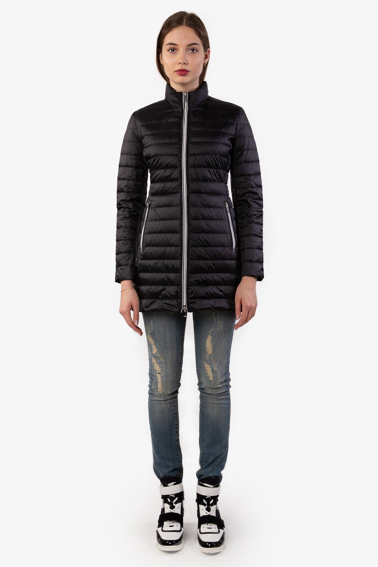 Куртка женская 1AW226-0220 `Add` черный