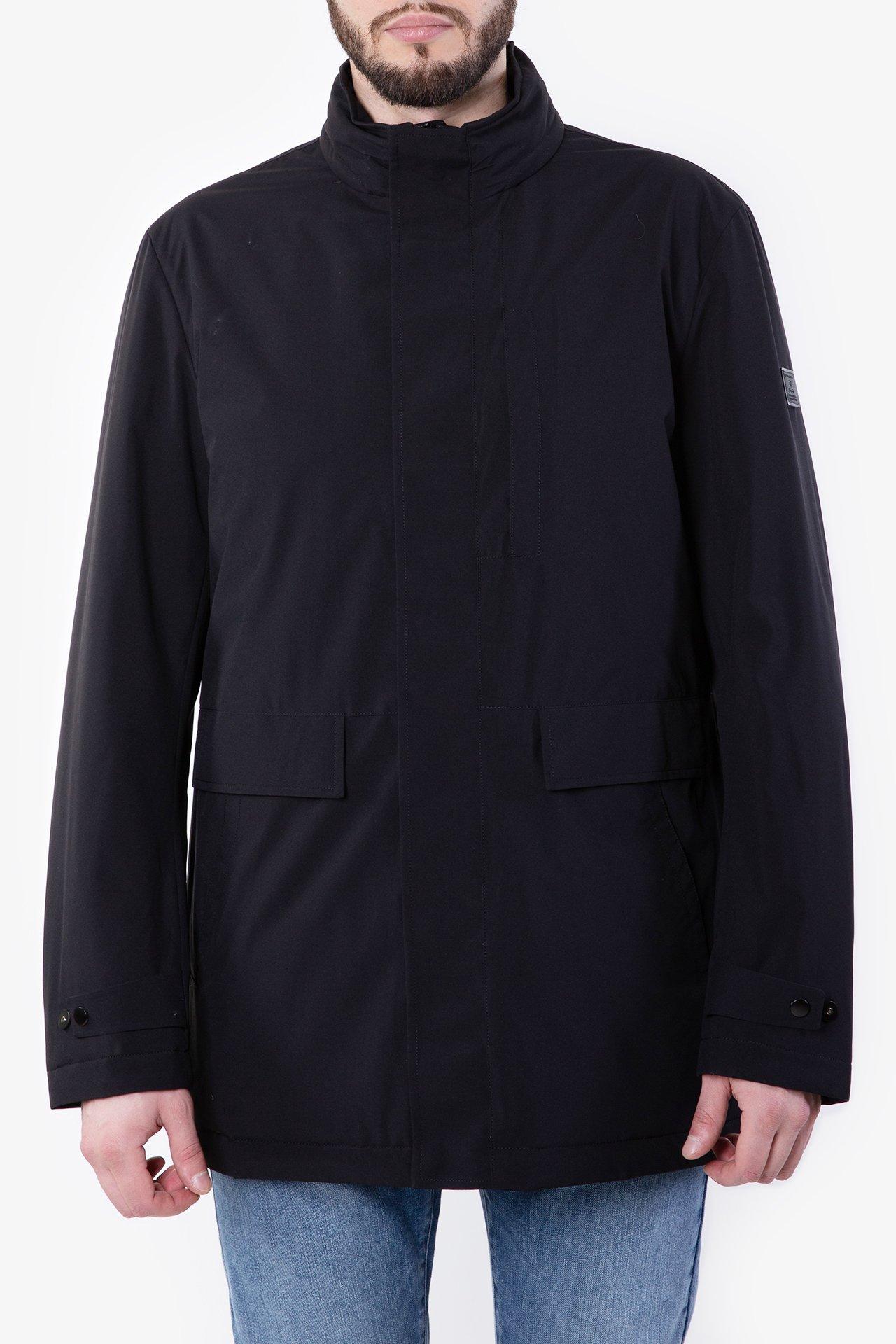 Куртка мужская 20SS914M-0120 `Vivacana` черный